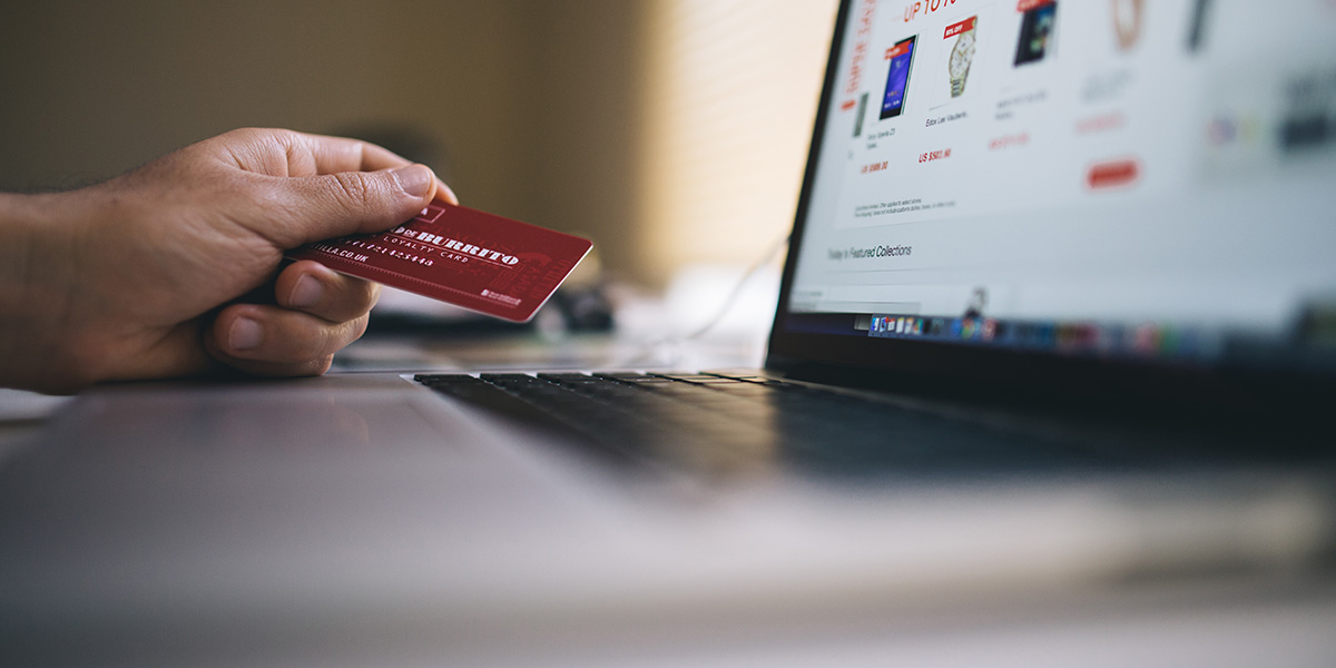 5 Ways to Reduce Online Card Fraud