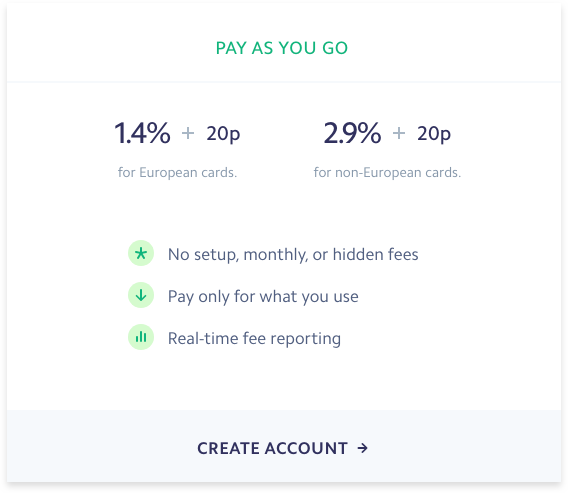 How Much Does Stripe Charge? | Cardswitcher