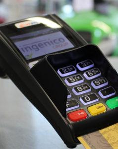 Credit Card Reader Thumbnail