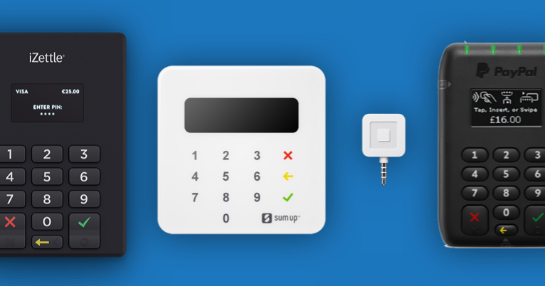 What is the best card reader in 2019?