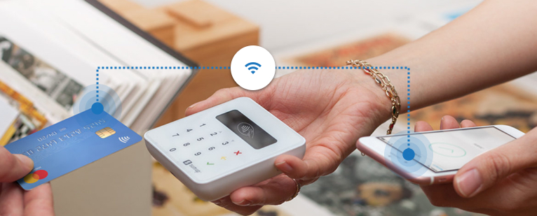 Do Card Readers Need WiFi? | Compare Card Readers