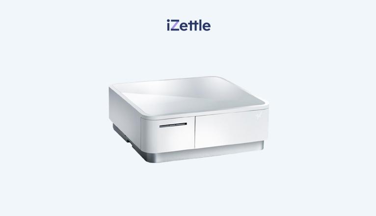 iZettle Cash Drawer