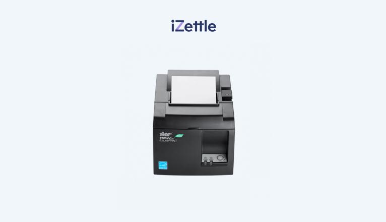 iZettle Receipt Printer